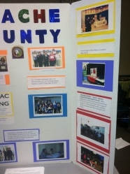 Another View of the Poster from Apache County