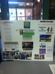 Another View of the Poster from La Paz County