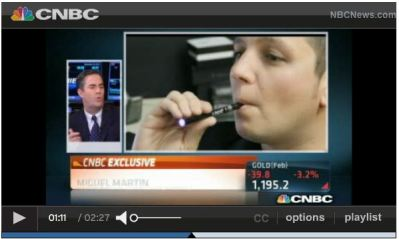 New York City Council votes to ban e-cigarettes