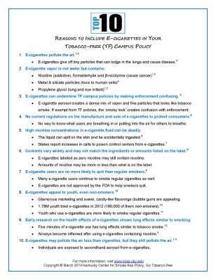 e-cig fact sheet, univ of kentucky, 4-9-14_Page_1