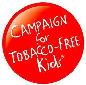 CAMPAIGN FOR TOBACCO-FREE KIDS LOGO